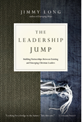 The Leadership Jump