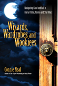 Wizards, Wardrobes and Wookiees