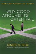 Why Good Arguments Often Fail