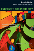 Encounter God in the City