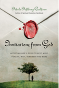 Invitations from God