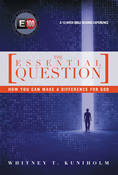 The Essential Question