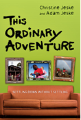 This Ordinary Adventure