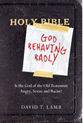 God Behaving Badly