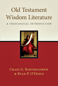 Old Testament Wisdom Literature