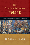 The African Memory of Mark