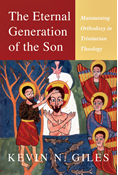 The Eternal Generation of the Son