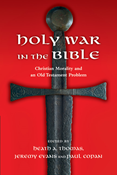 Holy War in the Bible
