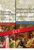 Exploring Topics in Christianity Series