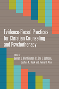 Evidence-Based Practices for Christian Counseling