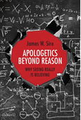 Apologetics Beyond Reason