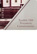 Tyndale Old Testament Commentaries