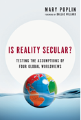 Is Reality Secular?