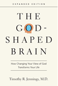 The God-Shaped Brain