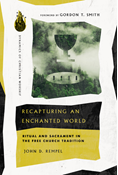 Recapturing an Enchanted World