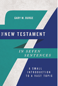 The New Testament in Seven Sentences