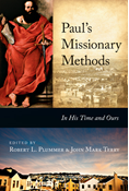 Paul's Missionary Methods