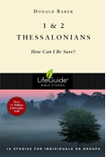 1 & 2 Thessalonians