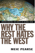 Why the Rest Hates the West
