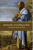 Spirituality According to Paul