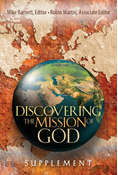 Discovering the Mission of God Supplement