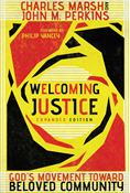 Welcoming Justice