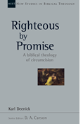 Righteous By Promise