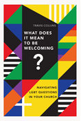 What Does It Mean to Be Welcoming?