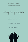 Simple Prayer