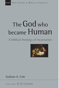 The God Who Became Human