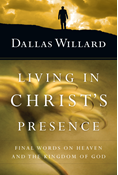 Living in Christ's Presence