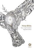 Holy Bible: New Living Translation Popular (Portable) Edition