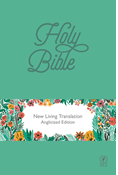 Holy Bible: New Living Translation Premium (Soft-tone) Edition