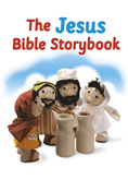 The Jesus Bible Storybook
