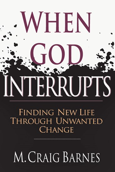 When God Interrupts