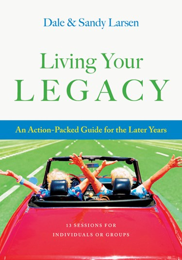 Living Your Legacy