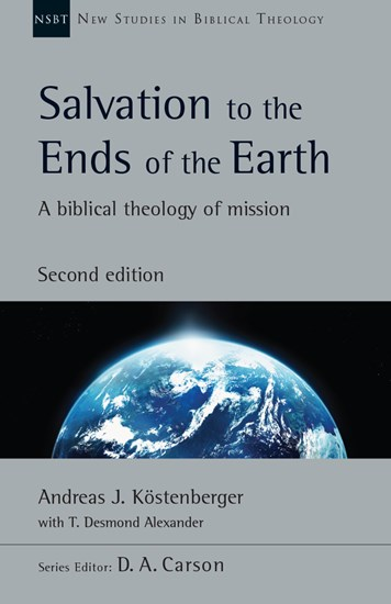 Salvation to the Ends of the Earth