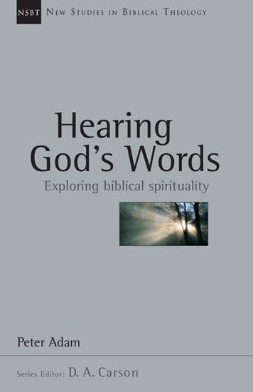 Hearing God's Words