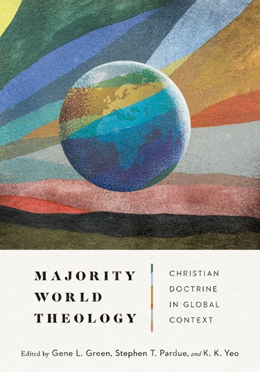 Majority World Theology