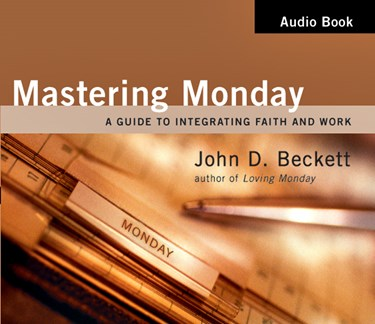 Mastering Monday Audio Book