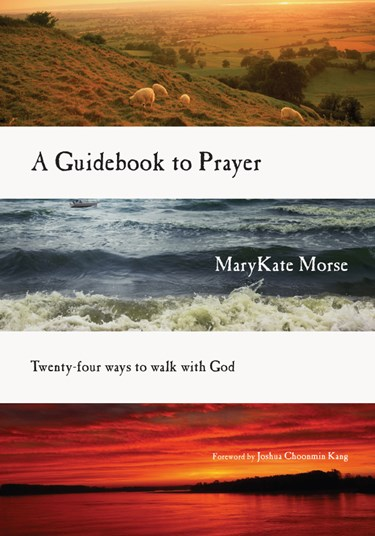 A Guidebook to Prayer