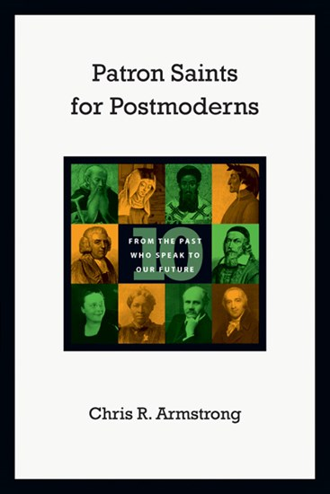 Patron Saints for Postmoderns