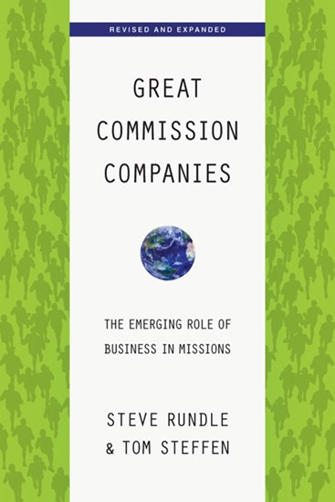Great Commission Companies