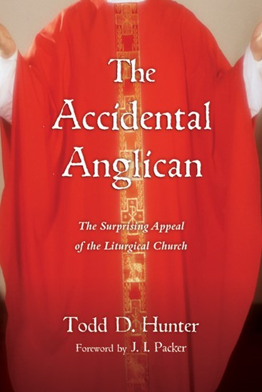 The Accidental Anglican
