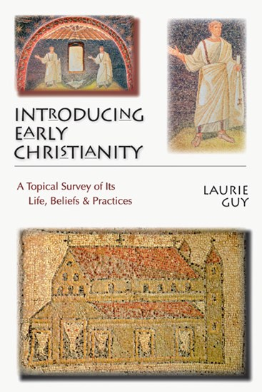 Introducing Early Christianity