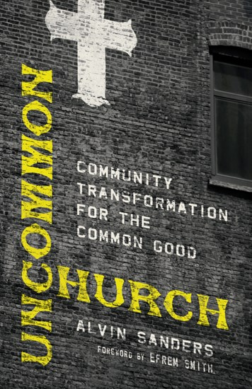Uncommon Church