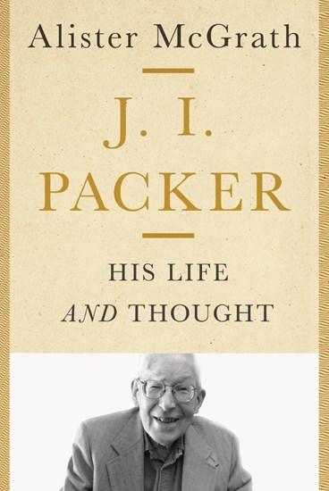 J. I. Packer - InterVarsity Press