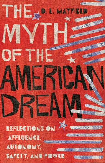 The Myth of the American Dream