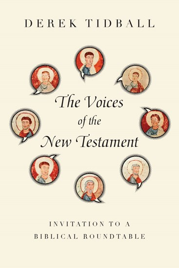 The Voices of the New Testament