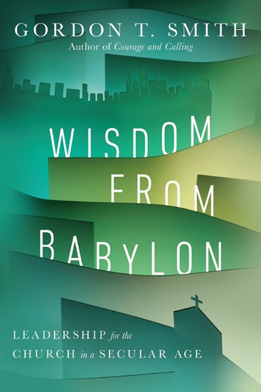 Wisdom from Babylon